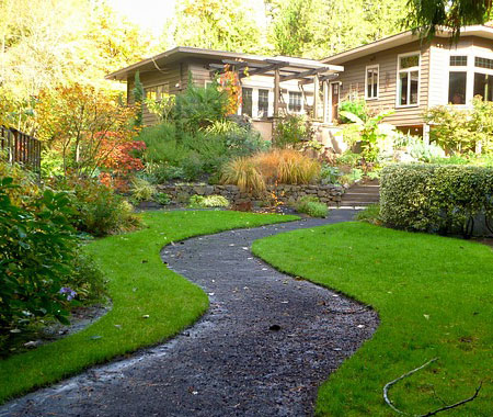 paisley gardening services